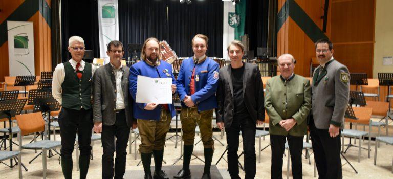 Konzertbewertung im MB Graz-Nord
