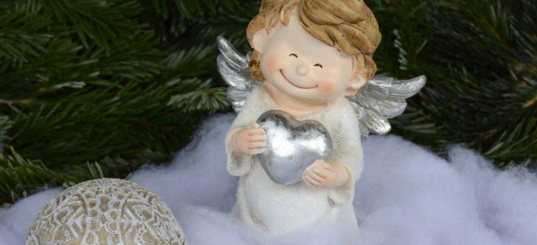 1. Advent: Ein Weihnachtsengel (Walter Benjamin)